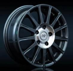 Ikon Wheels. 6.0x15, 5x114.30, ET39, ЦО 60,1мм. Под заказ
