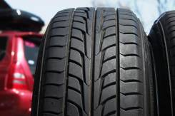 Firestone Firehawk Wide Oval. Летние, 2012 год, износ: 5%, 4 шт