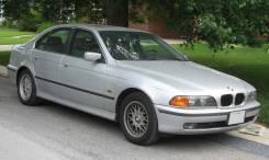 BMW 5-Series. E39, M51 V2 5