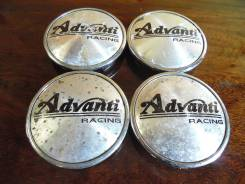 "Центральные колпачки на литые диски «Advanti Racing». Диаметр Диаметр: 16"", 4 шт. Под заказ"