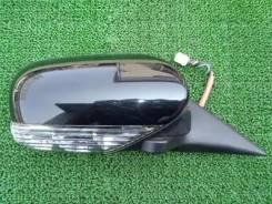 Зеркало заднего вида боковое. Subaru Legacy, BLE, BP5BLE