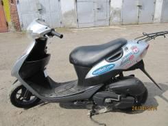 Suzuki Lets 2. исправен, птс, без пробега
