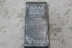 Гибкая медицинская шина SAM Splint II. Оригинал. Производство США.