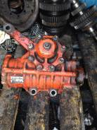 Рулевой редуктор угловой. Hino Ranger Двигатель K13D