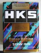 Масло моторное HKS Super Racing 10W35 4L. Вязкость 10W35, синтетическое