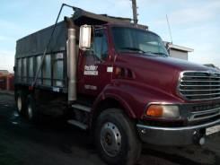 Freightliner. Хороший грузовик, 10 000 куб. см., 20 000 кг.