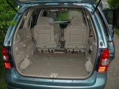 Mazda MPV. L3, L3