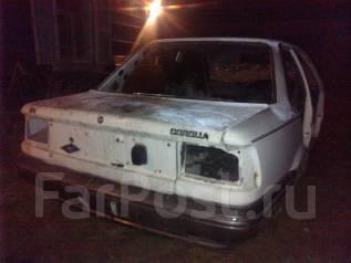 Toyota Corolla. EE90, 2E