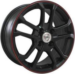 NZ Wheels. 6.5x15, 5x114.30, ET43, ЦО 66,1мм. Под заказ