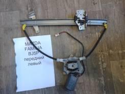 Стеклоподъемный механизм. Mazda Familia, BJ5P