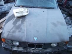 Капот. BMW 5-Series Gran Turismo, 34 Двигатель M50