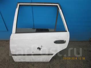 Дверь боковая. Toyota Corolla Toyota Corolla Wagon, AE106