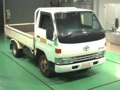 Кузов самосвальный. Toyota Dyna