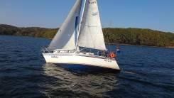 Аренда Парусно-моторной яхты. 8 человек, 12км/ч