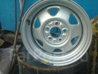 Диски колесные 15х7JJ T (к-т). x15