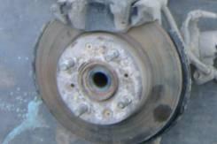 Ступица. Honda Logo, GA3 Двигатель D13B