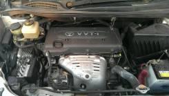 Бачок стеклоомывателя. Toyota Ipsum, ACM26 Двигатель 2AZFE