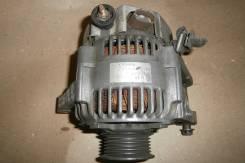 Генератор. Toyota Corolla Fielder, ZZE122G Двигатель 1ZZFE