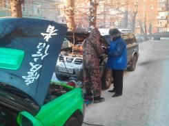Вскрытие Автомобилей, Омск.