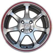 Sakura Wheels. 7.0x16, 4x100.00, 4x114.30