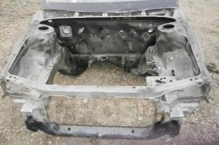 Рамка радиатора. Toyota Camry, CV40 Двигатель 3CT