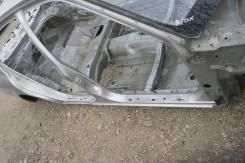Порог пластиковый. Toyota Camry, CV40
