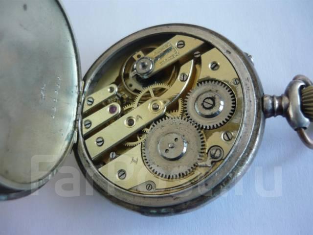 Барахолка купить часы карманные серебряные