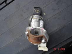 Замок зажигания. Toyota Allion, ZZT245 Двигатель 1ZZFE