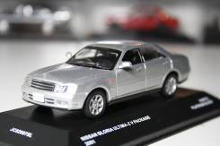 Масштабная модель Nissan Gloria Ultima Z 1/43 J-Collection