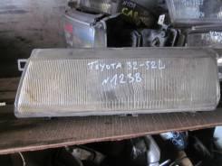 Фара на Toyota Camry SV2132-62L левая.