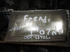 Фара. Mazda Bongo Friendee, SG5W