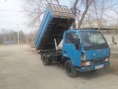 Mitsubishi Canter. Продам грузовик срочно, 3 600куб. см., 2 000кг., 4x2