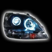 Фара. Lexus RX300