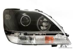 Фара. Lexus RX300, MCU35, MCU10, MCU15 Toyota Harrier, MCU15W, GSU36, MCU36W, GSU35W, GSU30, GSU36W, MCU35W, MHU38, AVU65W, MCU30W, MCU31, MCU31W, MCU...