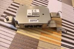 Блок управления двс. Nissan Almera Classic Двигатель QG16