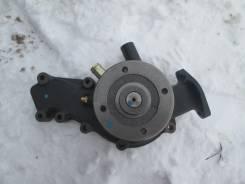 Помпа водяного охлаждения FE-6. Nissan Diesel