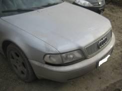 Audi A8. D2, AQD