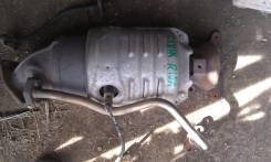 Коллектор выпускной. Honda Accord Honda Civic, FD1 Двигатель R18A