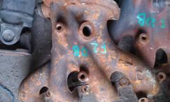 Коллектор выпускной. Honda Accord, CF5 Двигатель F20B