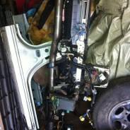 Проводка под торпедо. Honda Civic Ferio, ES1 Двигатель D15B