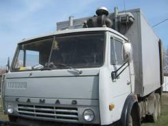 КАМАЗ 5320. 850куб. см.