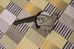Ручка ручника. Nissan Almera Classic, B10 Двигатель QG16DE