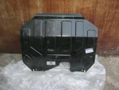 Защита двигателя. Hyundai ix35, LM