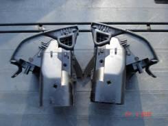 Решетка вентиляционная. Mercedes-Benz S-Class, V220, W220, 220 Двигатель 137