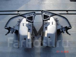 Решетка вентиляционная. Mercedes-Benz S-Class, 220 Двигатель 137