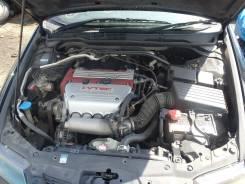 Двигатель в сборе. Honda Accord, CL7