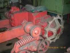 Детали трансмиссии и ходовой части на трактор ДТ-75 и Т-130.