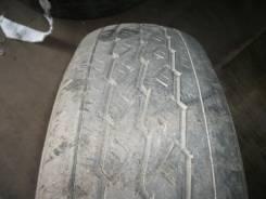 Bridgestone Duravis R670. Летние, 2006 год, износ: 50%, 1 шт