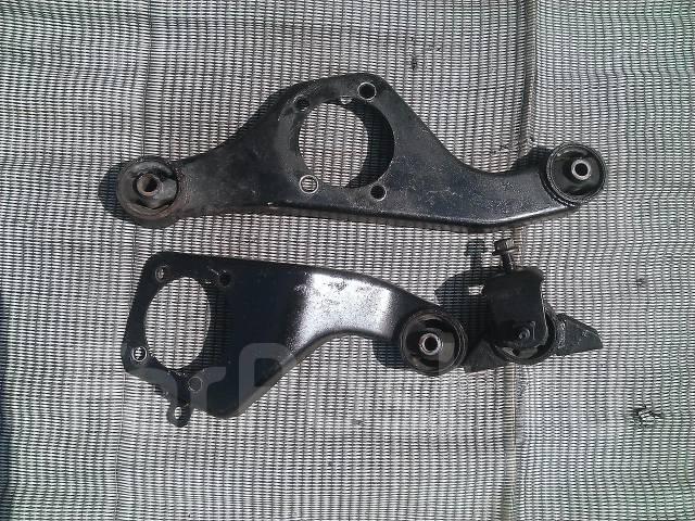 Балка. Mitsubishi Pajero, V73W, V75W, V78W, V77W, KH Двигатель 4M41