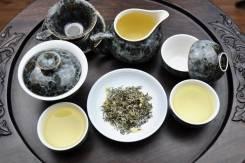 Чай зеленый. Под заказ